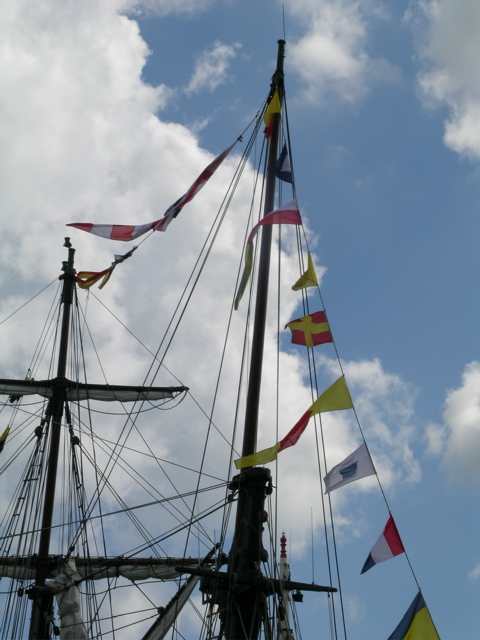 Crêperie Au Monde des Crêpes Port de commerce en face du Tara Inn à Brest